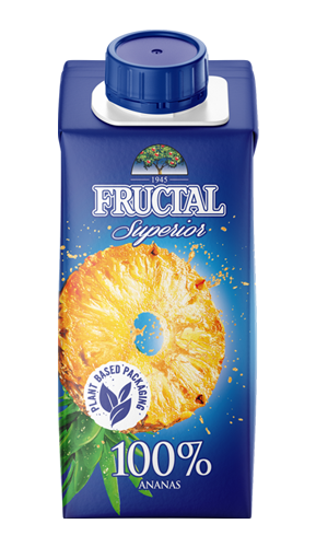 Fructal Superior Ananas 100%